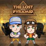 Изгубена пирамида игра