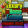 Luxury Home Escape game