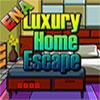 Luxus Villa Escape Spiel