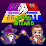 Ludo Wizard game