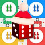 Ludo Online Kerst spel