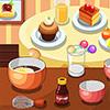 Shoofly pasta yapmak oyunu