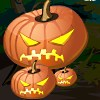 Magic Pumpkins game