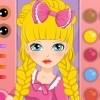 Кукла манга създател игра