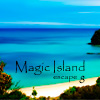 Magic Island Escape 8 hra