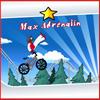 Max adrenalín hra