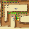 Mahee Tower Defence game