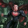 Man Of Steel City volo gioco