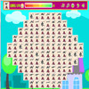 Mahjong Link 2 1 game