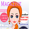 Magazine Girl game