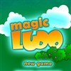Magic Ludo game