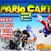 Mario Cart 2 Spiel