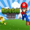 Марио златна треска игра