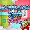 Marvellous House Escape game