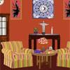 Mansion Room game
