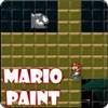 Mario Paint game