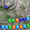 Marble Shooter game