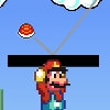 Mario SMASH game