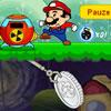 Mario Miner game