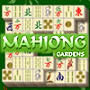 Mahjong bahçeleri oyunu