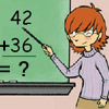 игра Математика 101