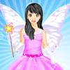 Magic Fairy Princess game