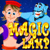 Magic Lamp game