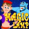 Lámpara mágica juego