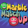 Marble Match Up game