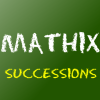 Mathix - Successions game