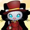 Magician Cat game