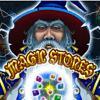 Magic kövek játék