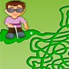 Maze Game Play 2