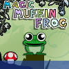 Magic Muffin Frog game