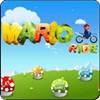 Mario Ride game