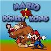 Mario vs Donkey Kong gioco