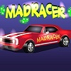 Mad Racer game