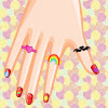 Manicure Time game
