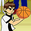 Math basketbal spel