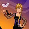 Masquerade dress up game