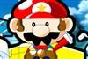 Mario Sky War game
