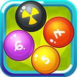Matematik Topları oyunu