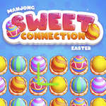 Mahjong Sweet Easter game