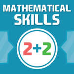 Mathematical Skills game