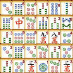 Mahjong Link game