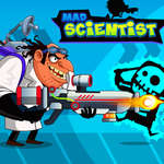 Mad Scientist Spiel