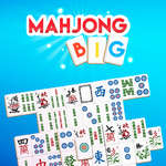 Mahjong Big game