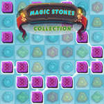 Magic Stones Kollektion Spiel