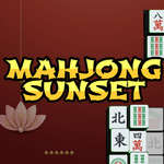 Mahjong Sunset game