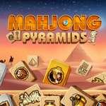 Mahjong Pyramids game